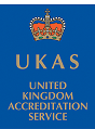 UKAS Accreditation service