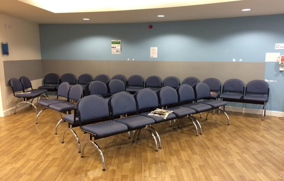Medical Centre 03